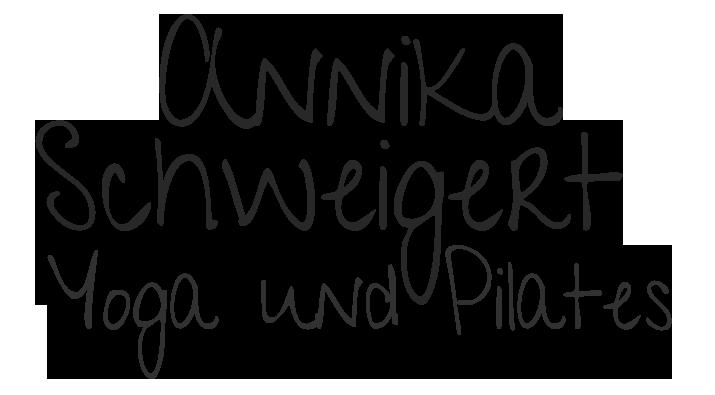 Annika Schweigert
